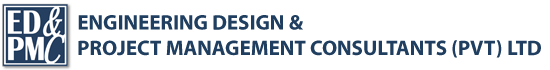 ENGINEERING DESIGN &  PROJECT MANAGEMENT CONSULTANTS (PVT) LTD